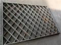 邳州市格栅盖板A格栅盖板A水电厂专用方酸碱格栅盖板