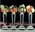 佛山学校运动会奖杯足球比赛奖杯篮球赛奖杯