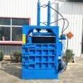江苏立式编织袋打包机 双缸液压打包机制造厂家