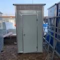 農村廁所改造彩鋼板移動廁所 工地衛生間彩鋼泡沫夾心