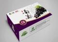 郑州黄河滩生产水果纸箱 葡萄、水蜜桃精品彩箱加工商