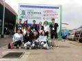 2020年印尼雅加達國際專業的紡織面輔料展