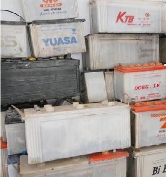 电瓶回收机房空调设备ups电源配电柜收通讯机柜叉车