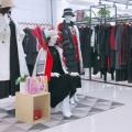 歐美潮牌女裝歐E黑馬藍冬品牌折扣新手直播開店貨源