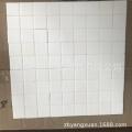 供應高鋁襯片 耐磨陶瓷襯片 氧化鋁馬賽克