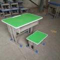 開封中學生課桌凳 學校課桌凳