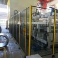 廠家直銷車間隔離網 機械設備護欄網定制 工業護欄網