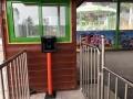 福建景區刷卡檢票收費機,景區游樂園一卡通收費系統