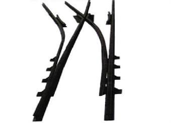 道岔表示杆结构图
