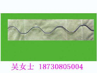 压膜线视频压顶簧卡簧质量保证价格优_大棚网大连志趣大图片
