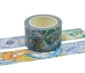 工廠定制和紙膠帶手帳裝飾可手撕可書寫和紙膠帶
