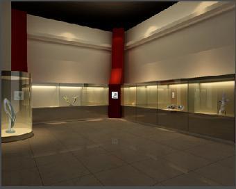 博物馆 展厅设计制作工厂寻合作