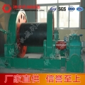 JZ系列凿井绞车主要型号 应用范围