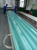 福州 FRP多凱陽光板采光板788阻燃板防腐瓦
