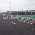四川绕城高速声屏障 小区声屏障 高架桥声屏障厂家