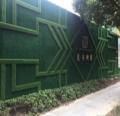 假草坪形象墙厂家销售