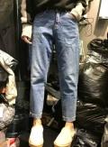 低至5元清貨批發黑龍江大興安嶺哪里有地攤甩賣牛仔褲