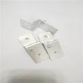 電池連接片 焊接加工鋁箔軟連接 電力設備導電軟鋁排