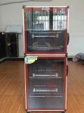 廠家批發立式消毒柜 280L家用消毒碗柜
