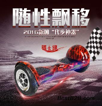 智能电动平衡车国内品牌排行 东莞骑乐缘销量
