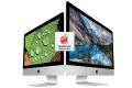 蘋果imac換屏幕多少錢蘋果一體機外屏碎了維修