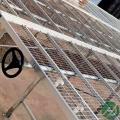 移动苗床专供温室大棚养花育苗使用