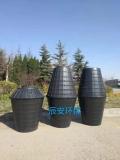化糞池 家用三格化糞池 農村改造pe塑料糞桶一體式