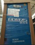 阿特拉斯保養15KW空壓機