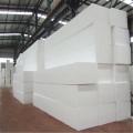 高密度保溫阻燃泡沫大板工地填充白色泡沫板防震保利龍