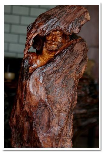 紫檀木雕现在拍卖价格