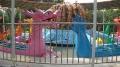 江蘇游樂設備廠家 直供六船群龍鬧海 游樂園公園游樂