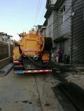 上海松江區音能管道工程服務公司疏通下水道清洗管道