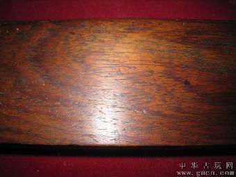 明清海南黃花梨家具價格拍賣圖片描述