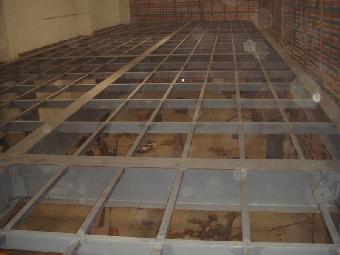 北京阁楼制作专业钢结构搭建价格