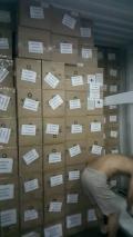 香港倉儲 運輸一條龍服務