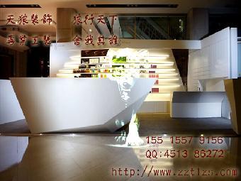 武汉化妆品店装修设计规范