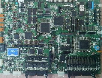 苏州日精注塑机电路板维修