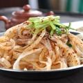 在郑州阿意美食学习凉皮米皮
