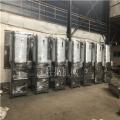 塑料攪拌機潮濕料干燥機塑膠粒子拌料機立式混合機