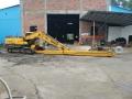 廠家定制三一SY205挖掘機14米伸縮臂