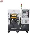 浙江硅膠商標模壓機 金華小型平板硫化機