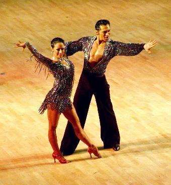 普通会员   成都梦石拉丁舞培训学校在培训学员的过程中