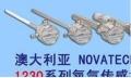 NOVATECH(諾法泰克)1231耐磨型加熱探頭