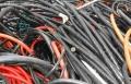 周至收購鋁線站點加工各種規格電線電纜
