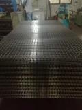 广州厂家现货出售焊接钢丝网片 建筑施工黑线碰网