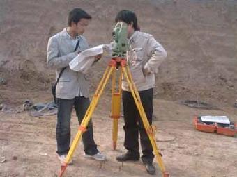 矿山测量重要性,矿山测量与物探,泰安环宇测绘