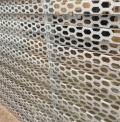 噴涂穿孔鋁單板加工工藝