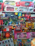 成都銷毀報廢玩具公司處理