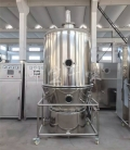 低溫處理飼料酶制劑干燥機