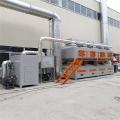 voc廢氣處理設備制作安裝